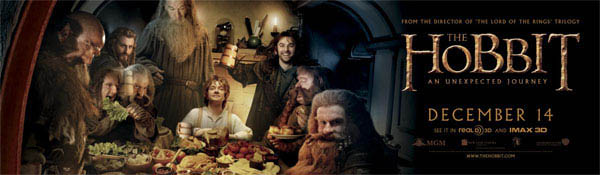 The Hobbit: An Unexpected Journey photo 4 of 116