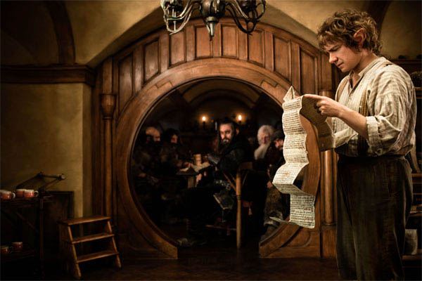 The Hobbit: An Unexpected Journey photo 72 of 116