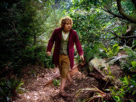 The Hobbit: An Unexpected Journey photo 45 of 116