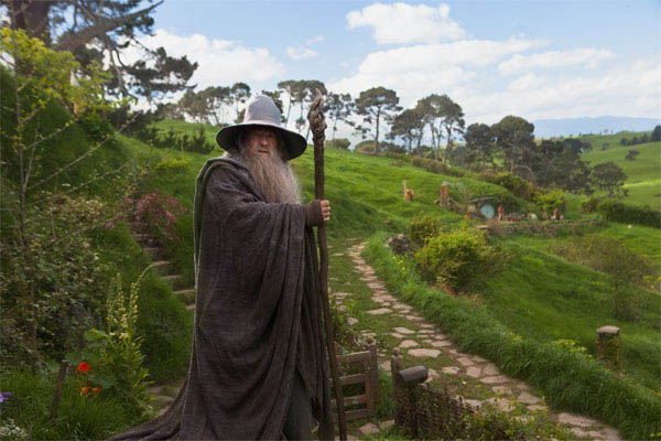 The Hobbit: An Unexpected Journey photo 68 of 116