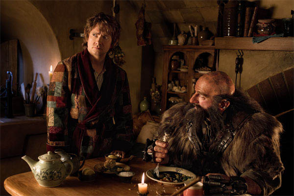 The Hobbit: An Unexpected Journey photo 56 of 116