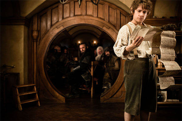The Hobbit: An Unexpected Journey photo 73 of 116