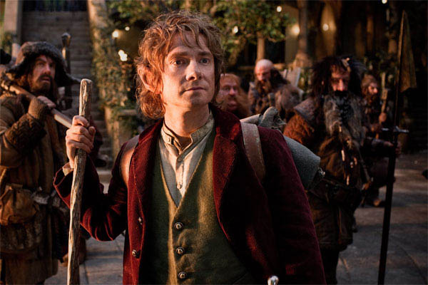 The Hobbit: An Unexpected Journey photo 60 of 116