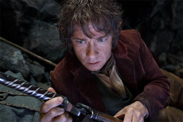 The Hobbit: An Unexpected Journey photo 65 of 116