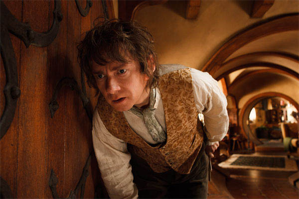The Hobbit: An Unexpected Journey photo 66 of 116
