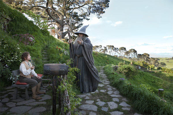 The Hobbit: An Unexpected Journey photo 67 of 116