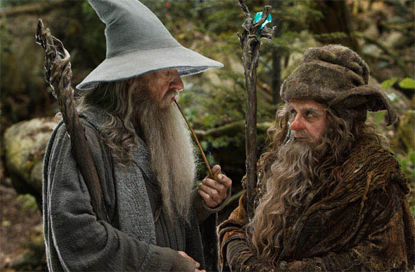 The Hobbit: An Unexpected Journey photo 52 of 116