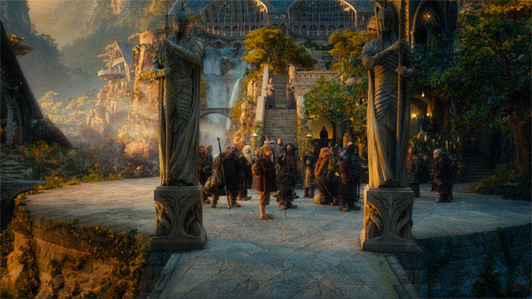 The Hobbit: An Unexpected Journey photo 42 of 116