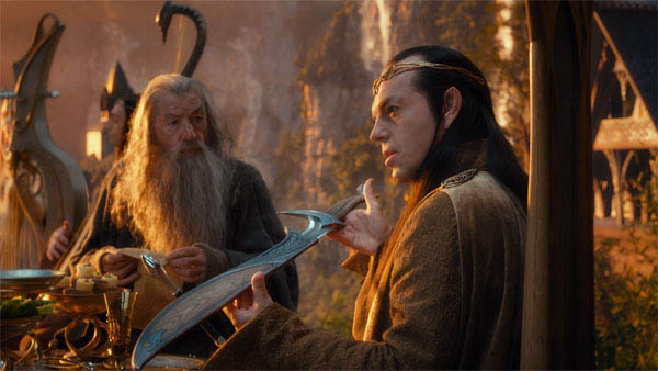 The Hobbit: An Unexpected Journey photo 41 of 116