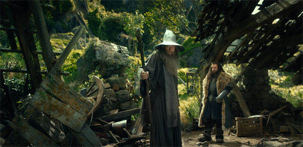 The Hobbit: An Unexpected Journey photo 29 of 116