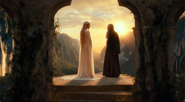 The Hobbit: An Unexpected Journey photo 39 of 116