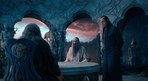 The Hobbit: An Unexpected Journey photo 34 of 116