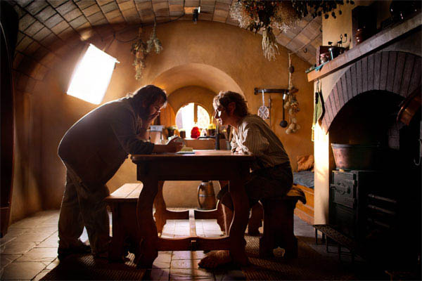The Hobbit: An Unexpected Journey photo 70 of 116