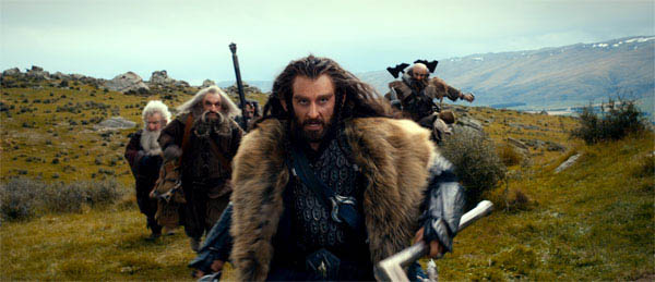 The Hobbit: An Unexpected Journey photo 14 of 116