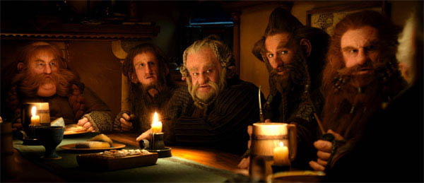 The Hobbit: An Unexpected Journey photo 27 of 116