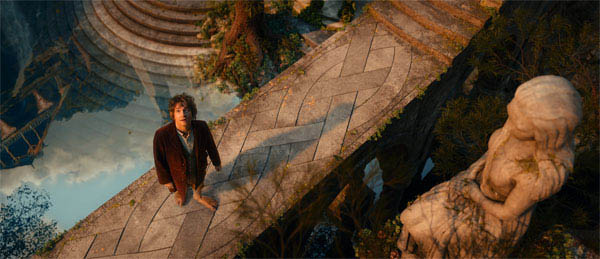 The Hobbit: An Unexpected Journey photo 28 of 116