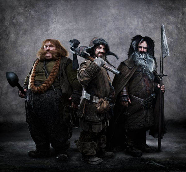 The Hobbit: An Unexpected Journey photo 79 of 116