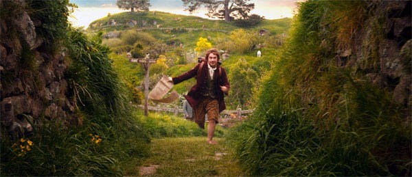 The Hobbit: An Unexpected Journey photo 21 of 116