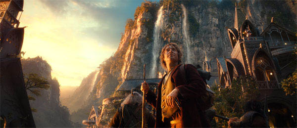 The Hobbit: An Unexpected Journey photo 25 of 116