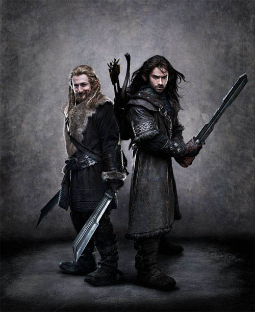 The Hobbit: An Unexpected Journey photo 82 of 116