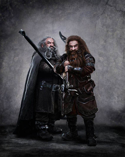 The Hobbit: An Unexpected Journey photo 83 of 116