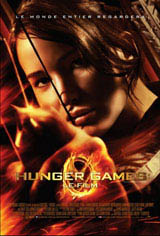 Hunger Games : Le film