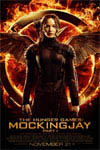 The Hunger Games: Mockingjay - Part 1 Special Showing