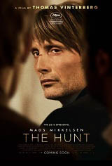 The Hunt Movie Poster