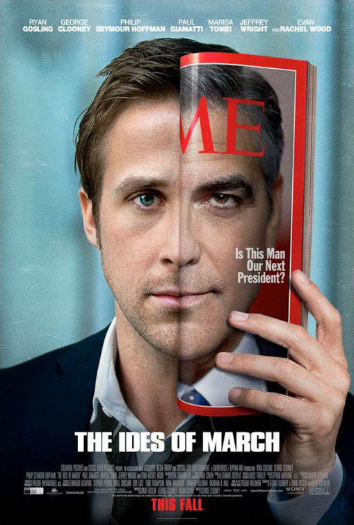 The Ides of March Large Poster