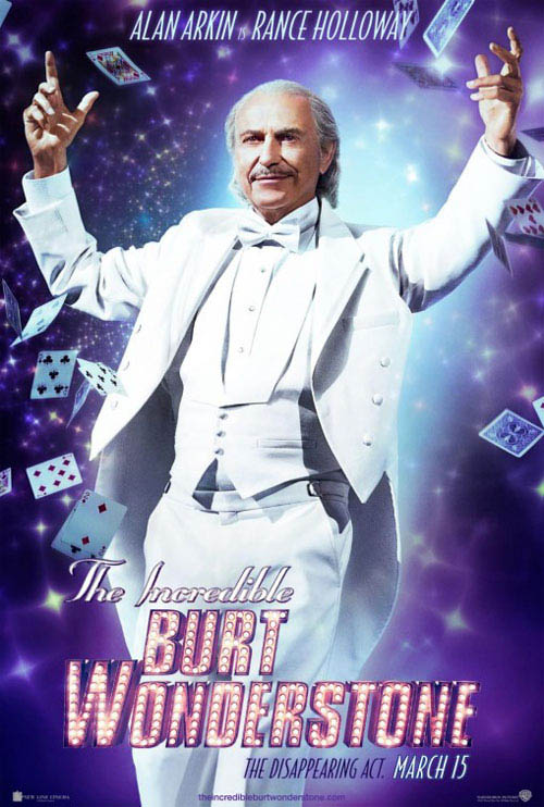 The Incredible Burt Wonderstone photo 44 of 46