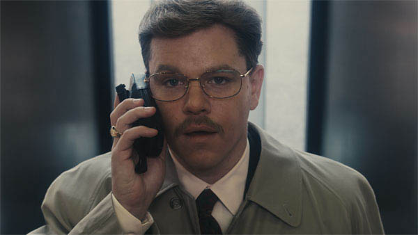 Movies like The Informant!