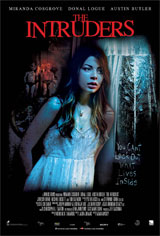 The Intruders Movie Poster