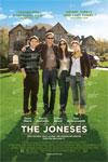 The Joneses <Status>