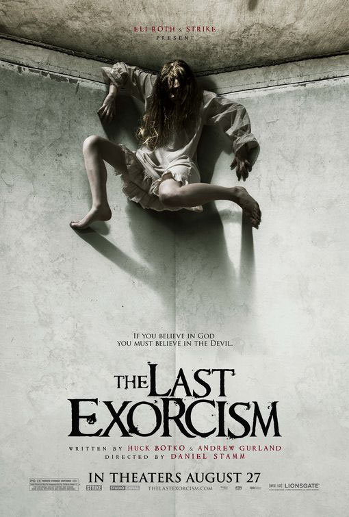 Lần Trừ Tà Cuối Cùng - The Last ExorcismBuổi Trừ Tà Cuối Cùng