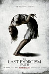 The Last Exorcism Part II <Status>