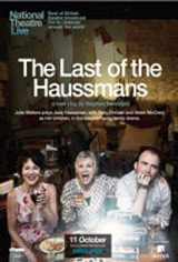 National Theatre Live: The Last of the Haussmans Movie Poster