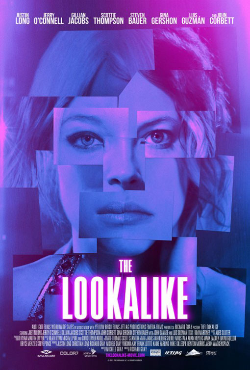 The Lookalike Large Poster