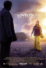The Lovely Bones Movie Poster