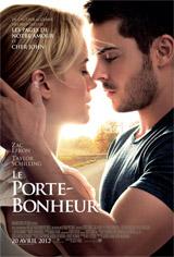 Le porte-bonheur Movie Poster