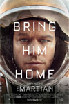The Martian: An IMAX 3D Experience