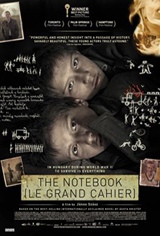 The Notebook (Le grand cahier) Movie Poster
