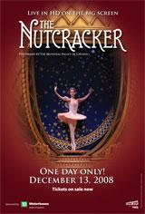 The Nutcracker Movie Poster
