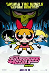 The Powerpuff Girls Movie Movie Poster