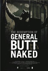 The Redemption of General Butt Naked Movie Poster