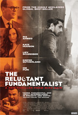 The Reluctant Fundamentalist Movie Poster