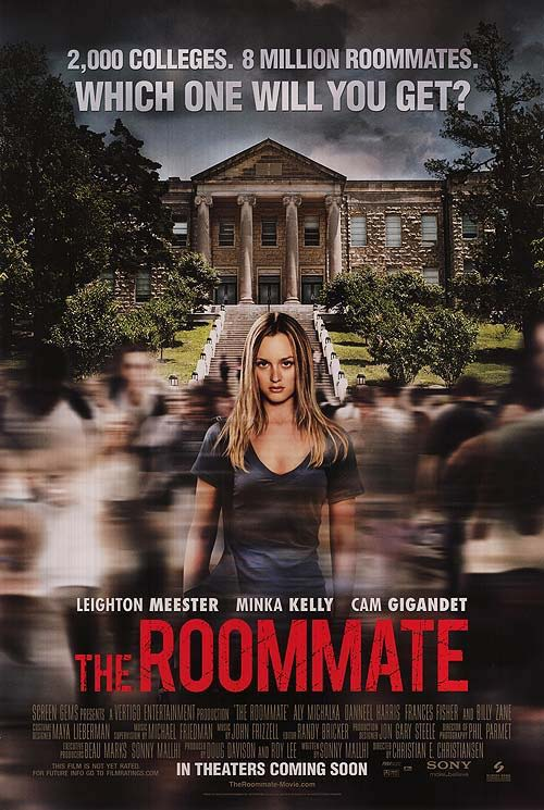 The Roommate Large Poster
