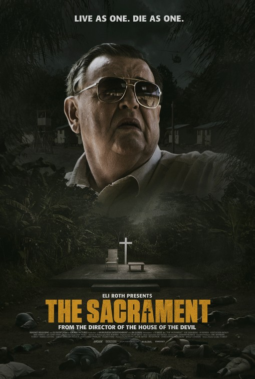 The Sacrament Large Poster