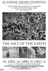 The Salt of the Earth Movie Poster