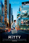 The Secret Life of Walter Mitty On DVD