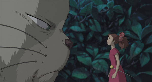 The Secret World of Arrietty photo 10 of 11
